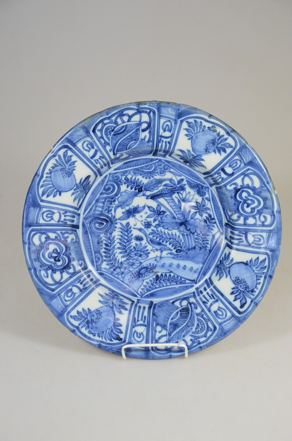 Antiek Delfts Blauw Merktekens.Uw Keramiek En Delfts Blauw Verkopen