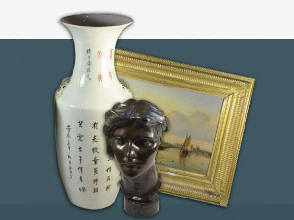 antiek expert aankoop Antiek Picart