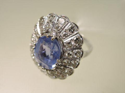 juwelen ring antiek picart