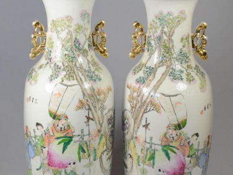 antieke chinese vazen verkoop antiek picart