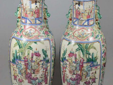 antieke chinese vazen antiek picart