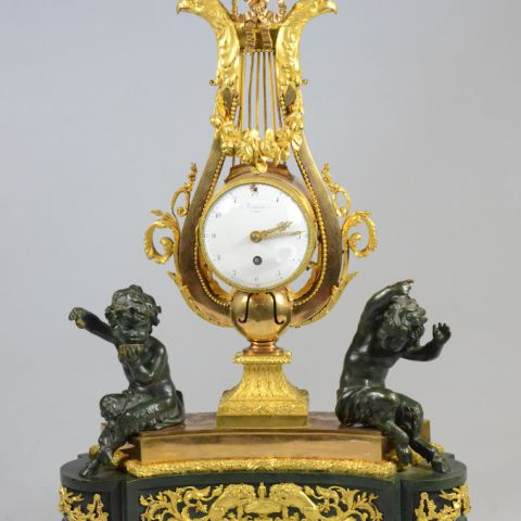 antieke klok verkopen