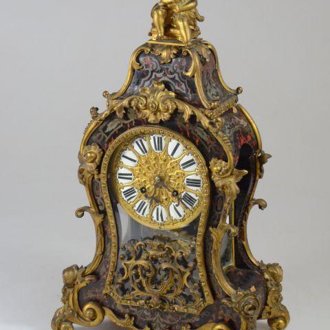 waarde antieke klok