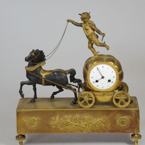 waarde antieke horlogerie