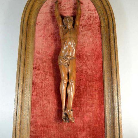 antieke iconen jezus