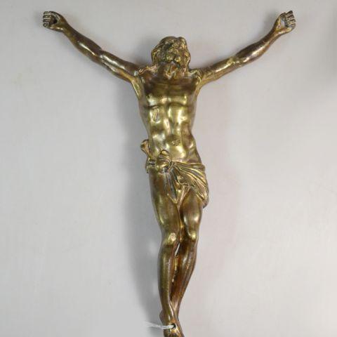 aankoop antiek jezusbeeld