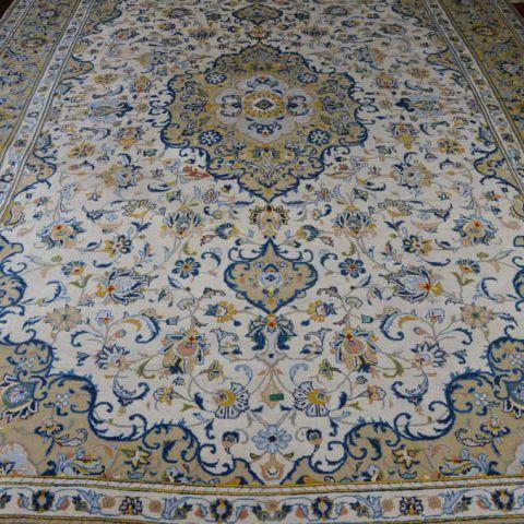 schatting perzisch tapijt