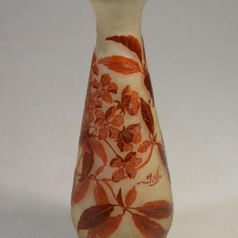 antiek glaswerk