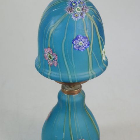 waarde antiek glaswerk