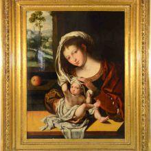 schilderij laten schatten antiek picart taxeren oude meesters