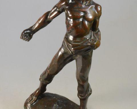 Antiek Picart koopt uw bronzen beelden