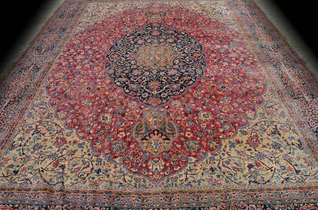 Perzisch Tapijt Taxeren : Perzische tapijten verkopen